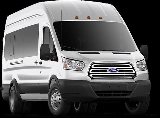 Lightning Systems Transit Passenger Electric Vehicle